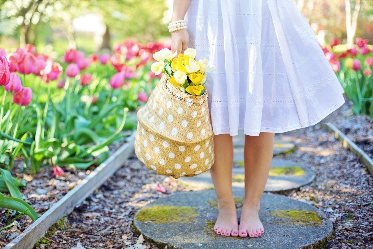 Wiosenna moda - rzeczy, które musisz mieć!