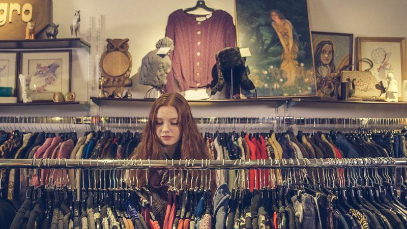 Problemy ze stylizacją ubrań - znasz je?